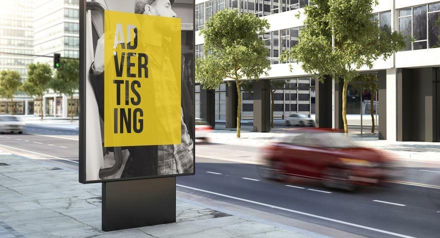 img Náborová kampaň v OOH reklame